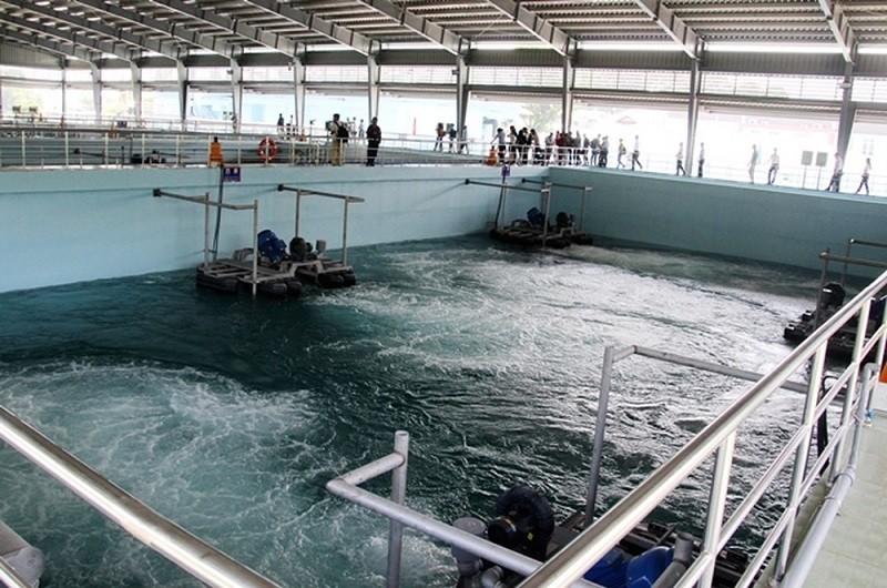 Xút natri hidroxit có tác dụng trong xử lý nước thải