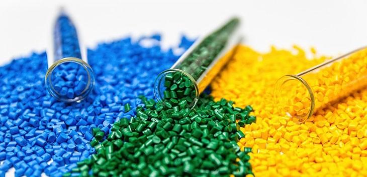 Nhựa Polymer