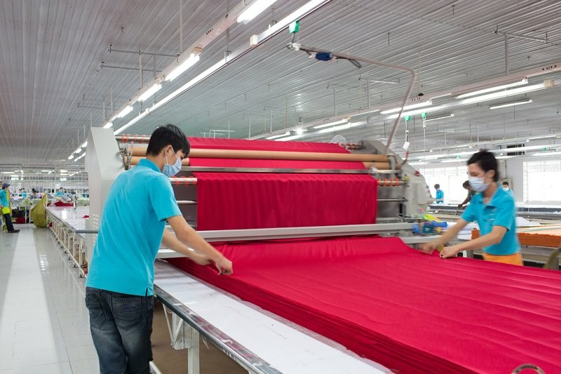 Dùng trong các nhà máy nhuộm vải, xử lý phụ phẩm tồn dư