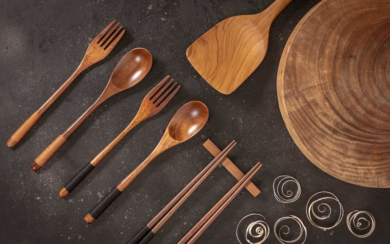 Các đồ dùng bằng gỗ được xử lý bằng hợp chất chứa asen