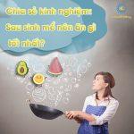 Gợi ý phụ nữ sau sinh nên ăn hoa quả gì tốt cả mẹ và bé