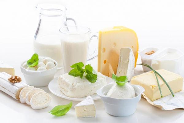 Trứng và sữa cũng là thực phẩm bị cấm đem vào nước úc