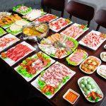 Địa chỉ ăn buffet lẩu nướng hải sản giá rẻ, giá chỉ từ 149.000đ