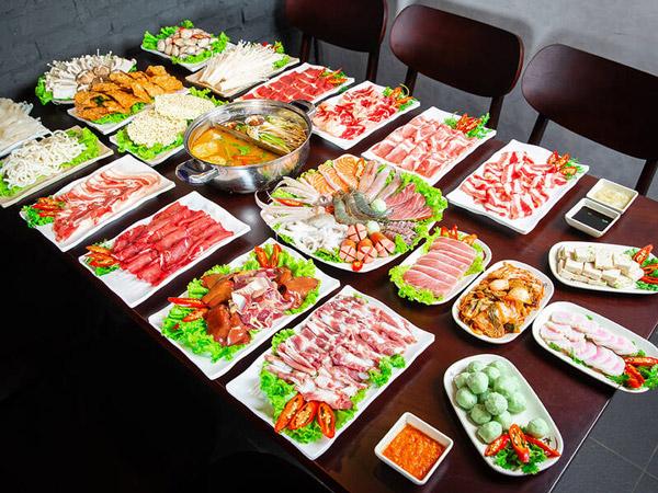 buffet-lau-nuong-bac-giang