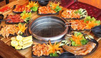buffet-lau-nuong-thanh-xuan