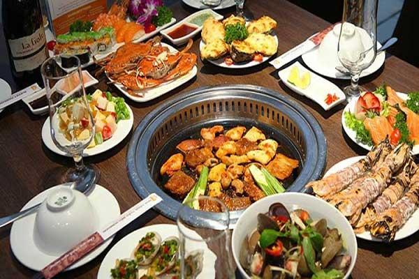 buffet-lau-nuong-thanh-xuan-buffet-poseidon-le-van-luong