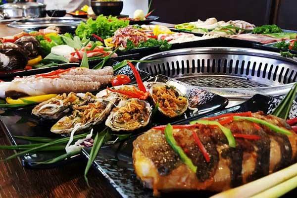 buffet-lau-nuong-thanh-xuan-galbi-bbq