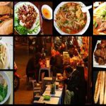 Quán ăn đêm tại quận Hoàn kiếm