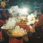 Mách nhỏ với bạn những quán ăn đêm khuya Hà Nội ngon, giá rẻ
