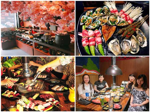buffet-hai-san-nha-trang-akira-bbq-gia-re