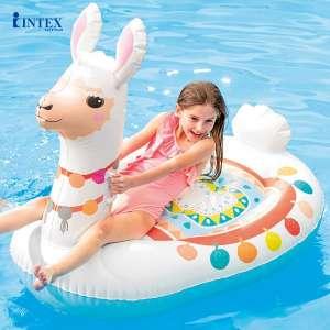 Phao bơi lạc đà thiếu niên INTEX 57564