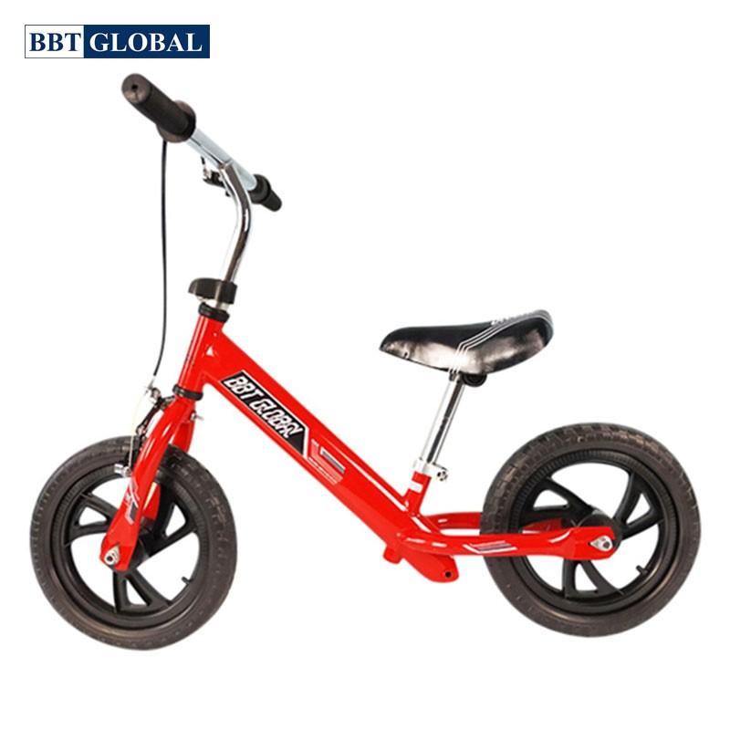 Xe cân bằng cho bé màu đỏ BBT Global BL010D