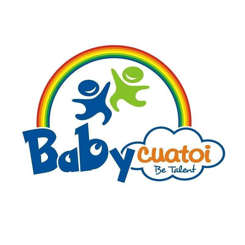 thương hiệu babycuatoi
