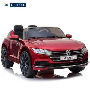 Ô tô điện Volkswagen Arteon bản quyền sơn đỏ Arteon-D