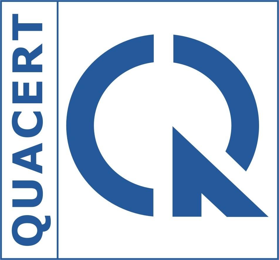 Logo chứng nhận chất lượng