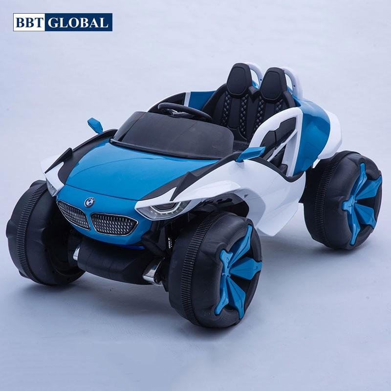 Xe Ô tô điện trẻ em Địa hình BBT-8866