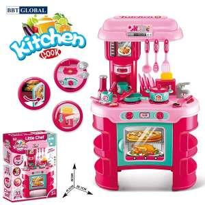 Bộ đồ chơi nấu ăn Kitchen Cook 008-908