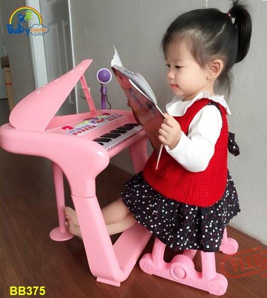 Đồ chơi âm nhạc cho bé
