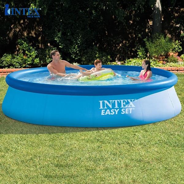 hồ bơi phao gia đình INTEX 28130