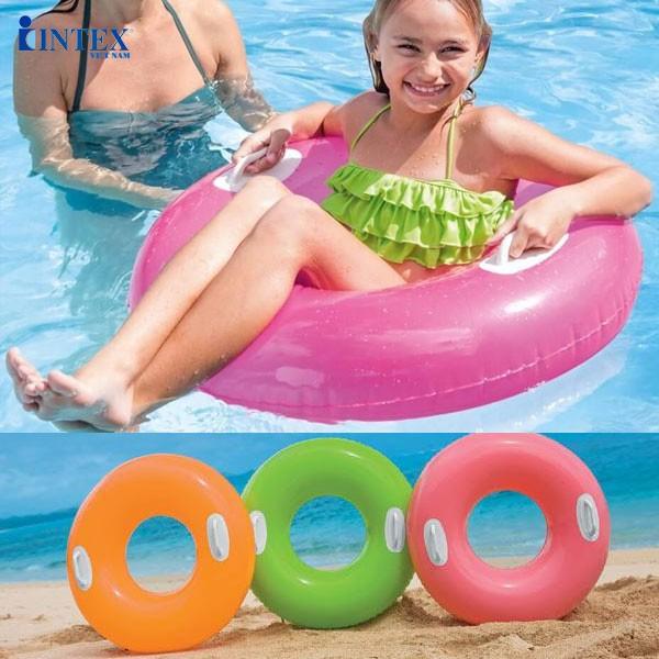 phao bơi tròn cho bé