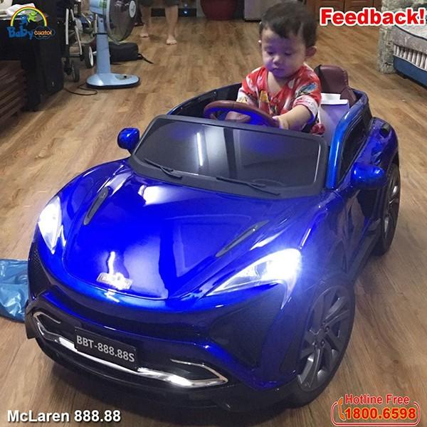 Đồ chơi trẻ em Hà Nội | Xe ô tô cho bé BBT-888.88