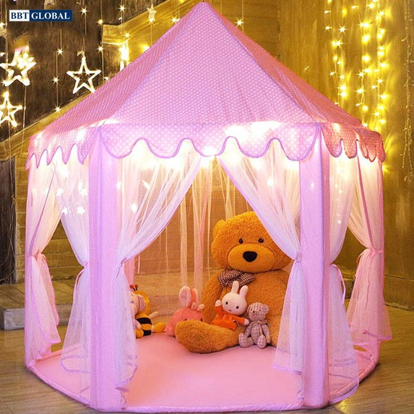lều bóng công chúa 1385