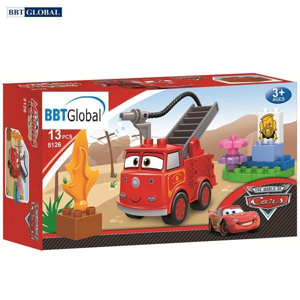 đồ chơi xếp hình trẻ em 5126