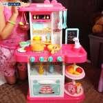 Đồ chơi nấu ăn cho bé nhiều chức năng cỡ lớn 889-164