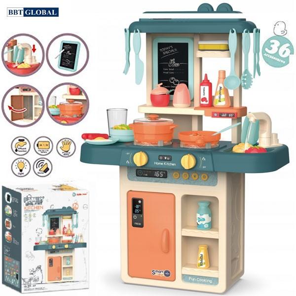 Bộ đồ chơi nhà bếp cho bé 889-170