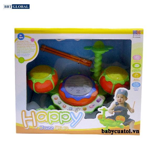 Bộ đồ chơi trống vui nhộn cho bé 20628E