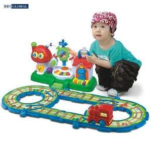 Đàn ray tàu hỏa và trò chơi BB352A