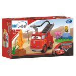 Xếp hình thông minh xe cứu hỏa BBT Global 5126