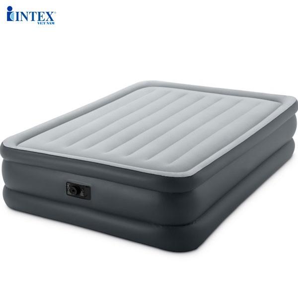 Giường hơi tự phồng công nghệ mới INTEX 64140