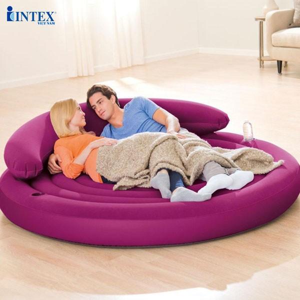 Sập hơi đa năng INTEX 68881