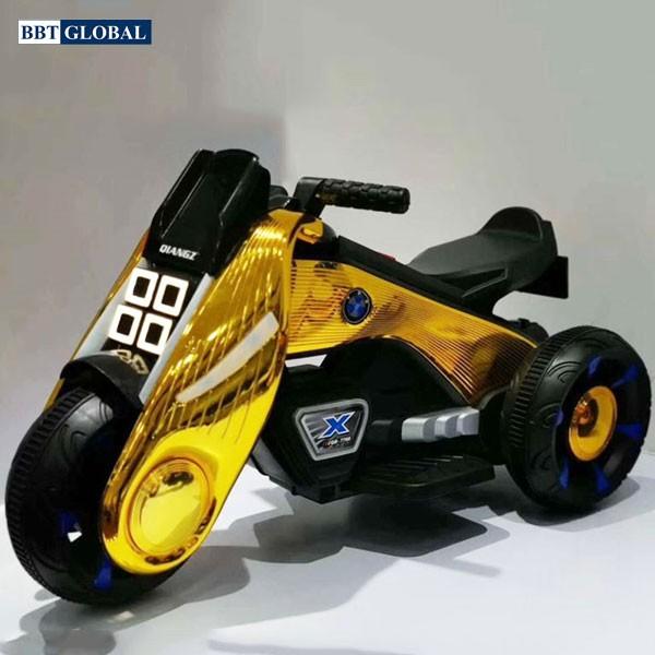 Xe máy điện cho bé dáng thể thao BBT-1301