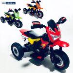 Xe máy điện trẻ em giá rẻ BBT-2288