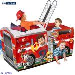 Nhà bóng xe cứu hỏa cho bé HF089