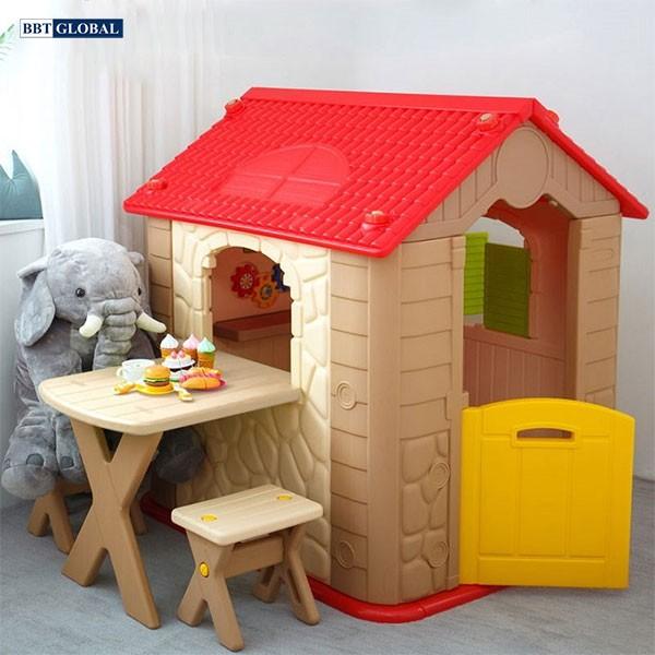 Nhà chơi cho bé Hàn Quốc HN705