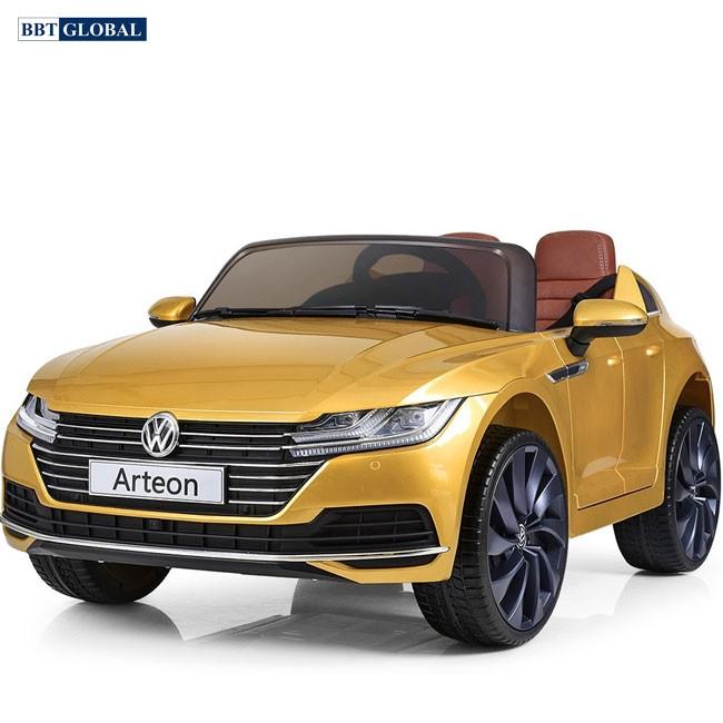 Xe Ô tô điện trẻ em Bản quyền Cao cấp Volkswagen Arteon
