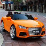 Xe Ô tô điện cho bé dáng Audi TTS BBT-9999