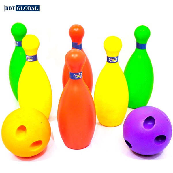 Đồ chơi Bowling cho bé BBT Global 11881E