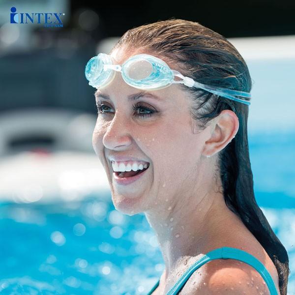 Kính bơi chống nắng intex 55684