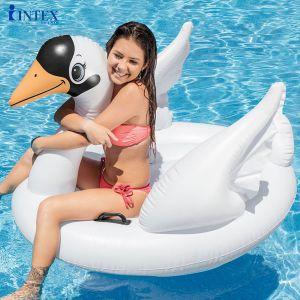 Phao bơi thiên nga thiếu niên INTEX 57557