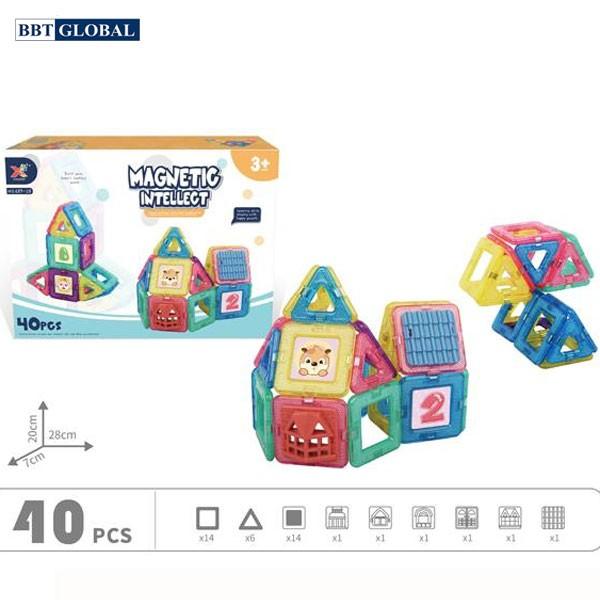 đồ chơi xếp hình cho bé 689-28
