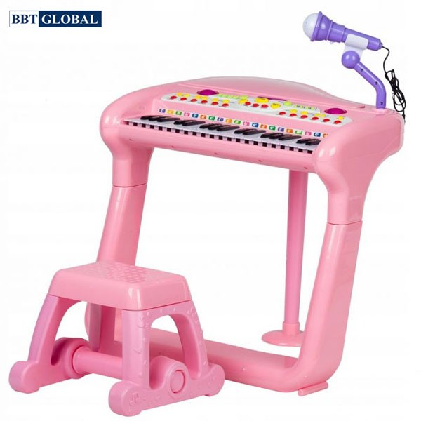 Đồ chơi âm nhạc cho bé 2 tuổi