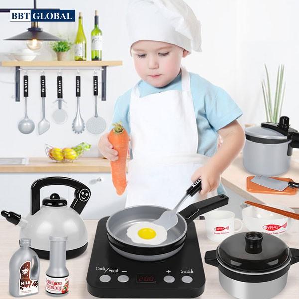 Đồ chơi nấu ăn 24 chi tiết 5696