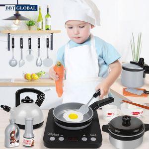 Đồ chơi nấu ăn cho bé 24 chi tiết cỡ lớn 5696