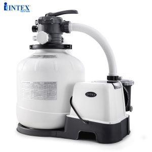 Máy lọc nước cát công suất 15m³/h INTEX 26680