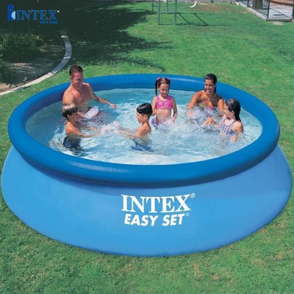 Bể bơi phao gia đình 366*76cm INTEX 28130