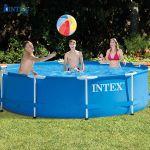 Bể bơi lắp ghép 305*76cm INTEX 28200